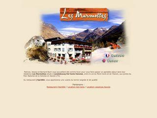Je voudrai un appartement dans les Alpes du nord