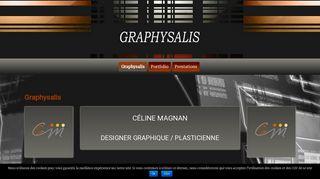 Identité visuelle  logo + charte graphique + carte de visite par Graphysalis