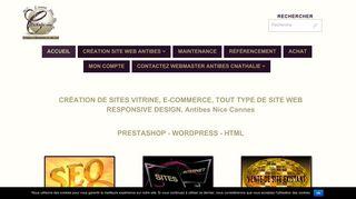 Cnathalie.com votre agence web réalisation et création site internet